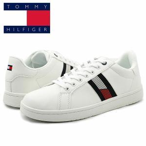 トミーヒルフィガー TOMMY HILFIGER スニーカー ローカットスニーカー tm LAKELY 靴 being-yah