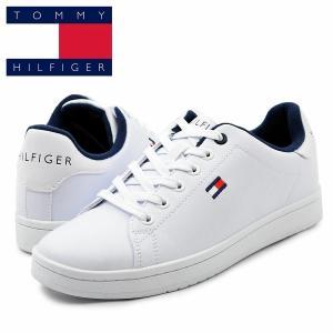 トミーヒルフィガー TOMMY HILFIGER スニーカー ローカットスニーカー tm LENDAR 靴 being-yah