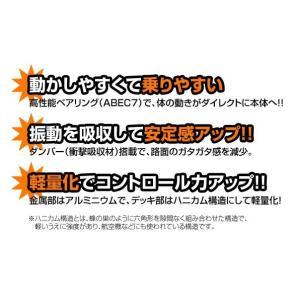 送料無料 ラングスジャパン ロングスケート リ...の詳細画像2