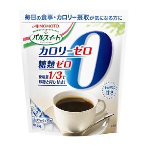 ≪味の素≫パルスイートカロリーゼロスティック  30P×10【1個あたり498円】_4901001048359_74|beisia