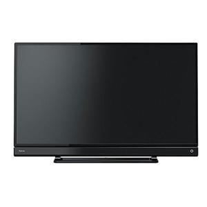 東芝 32V型地上・BS・110度CSデジタル ハイビジョンLED液晶テレビ(別売USB HDD録画対応) REGZA 32S21 WEB限定