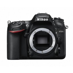 ニコン Nikon デジタル一眼レフカメラ D7200ボディ...