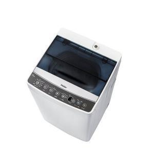 ハイアール 5.5kg 全自動洗濯機 ブラック Haier ...