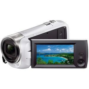 ソニー ビデオカメラ HDR-CX470 32...の関連商品1