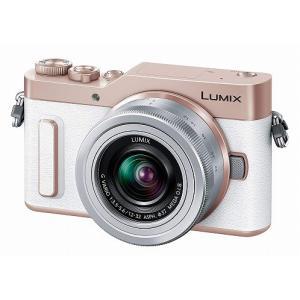 メーカー名:パナソニック(Panasonic) 商品名:ミラーレス一眼カメラ 型式:DC-GF90W...