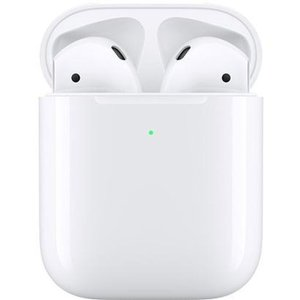 AirPods エアーポッズ 第2世代 with Wireless Charging Case Ap...