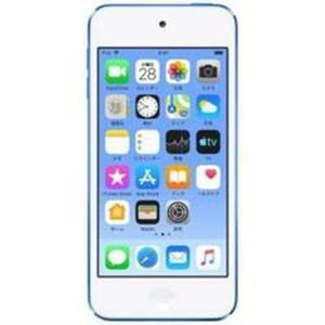 2019年モデル 第7世代 APPLE iPod touch 32GB ブルー Apple MVHU...