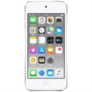 2019年モデル 第7世代 iPod touch 32GB シルバー Apple MVHV2J/A
