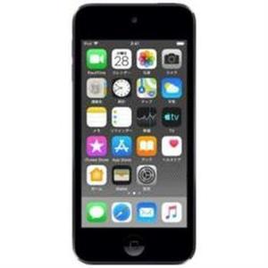2019年モデル 第7世代 iPod touch 32GB スペースグレイ Apple MVHW2J...