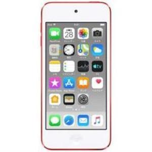 2019年モデル 第7世代 iPod touch 128GB PRODUCT RED Apple M...