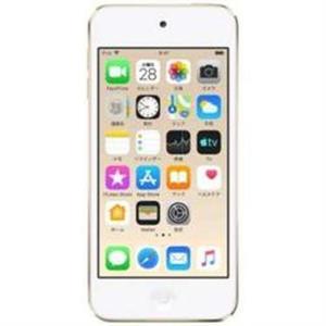 2019年モデル 第7世代 iPod touch 256GB ゴールド Apple MVJ92J/A
