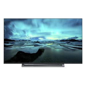 液晶テレビ REGZA レグザ 50V型 4K対応 東芝 50M530X|beisiadenki