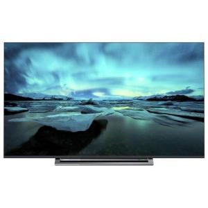 メーカー:東芝JAN:4580652110037型番:55M530X商品説明文●より高精細に4K放送...
