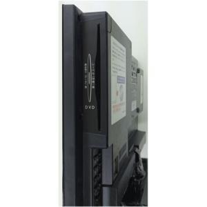 DVDプレーヤー内蔵 外付けHDD対応 19V...の詳細画像3
