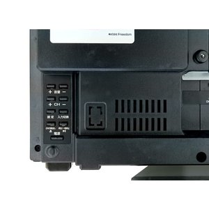 DVDプレーヤー内蔵 外付けHDD対応 19V...の詳細画像5