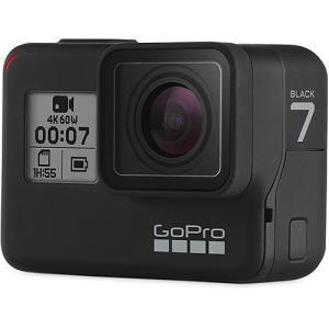 商品説明 ●【優れた耐久性+防水性】 ●【音声コントロール】「GoPro 写真」や「GoPro ビデ...