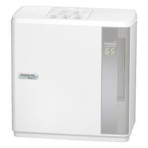 送料無料 (一部地域除く) ハイブリッド式加湿器 ホワイト [ハイブリッド(加熱+気化)式] ダイニチ DAINICHI HD-3020-W|beisiadenki