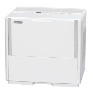 送料無料 (一部地域除く) ハイブリッド式加湿器 ホワイト ダイニチ DAINICHI HD-154-W|beisiadenki