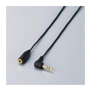 ヘッドホン専用の延長コードです。テレビ、ミニコンポとの接続に最適な3.0m延長タイプ。高純度OFC線...