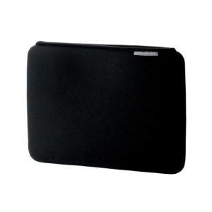 MacBookにジャストフィット。伸縮性、衝撃吸収性のあるネオプレン素材を使用したスリップインタイプ...