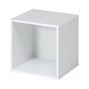 不二貿易 キューブボックス ホワイト CB3...の関連商品10