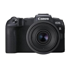 キヤノン Canon ミラーレス EOSRP RF35マクロレンズKIT