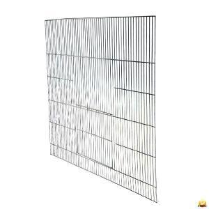 GB 繁殖用金網 前網大 600×600  ジービー前アミ(大)|belbird