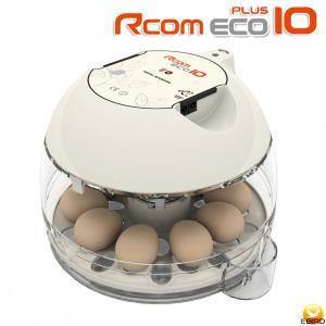 Rcomエコプラス10 手動転卵孵卵器 belbird
