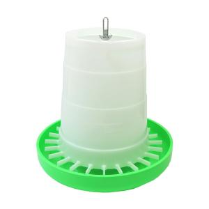 【給餌量調節機能付き】鳥用自動給餌器 容量5Kg 【ニワトリ・ウコッケイ・キジ類用】|belbird