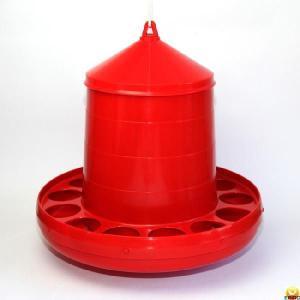 【えさ入れ】自動給餌器 容量8Kg 【にわとり・ちゃぼ・うこっけい】 belbird