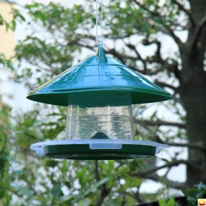 【餌入れ】野鳥用給餌器・ひよこ用給餌器【バードフィーダー】|belbird|02
