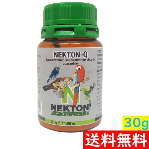 ネクトンQ 30g 抵抗力・免疫力維持  (賞味期限2022年6月)|belbird