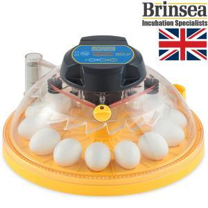 マックスアドバンス2 小型自動孵卵器 イギリス製(ふ卵器・ふ卵機)|belbird