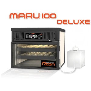MARU100-DELUXE 業務用全自動孵卵器(ふ卵器・孵卵機)  belbird