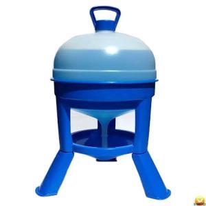 【給水器】鳥用サイホン式飲水器20L 【鶏 キジ類用】|belbird