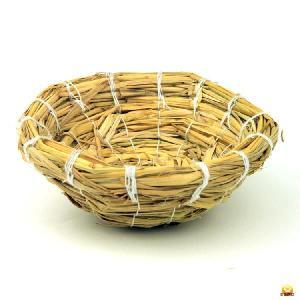 純国産皿巣 さら巣 カナリアに最適|belbird