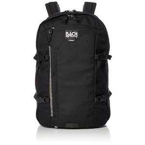 バッハ リュック Bike2B 30 Black|belem-code
