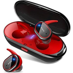 2019進化版 Bluetooth5.0 HiFi高音質 Bluetooth イヤホン 自動ペアリング 自動ON/OFF IPX6防水 完全 belem-code