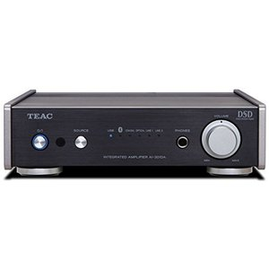 TEAC USB DAC/ステレオプリメインアンプ AI-301DA-SP/B|belem-code