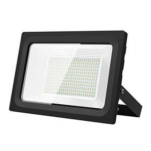 KIWEN LED投光器 50W 作業灯 IP66 防水 改良版 ledライト 薄型 投光器 屋外 屋内 設置可能 フラッドライト 高輝度|belem-code