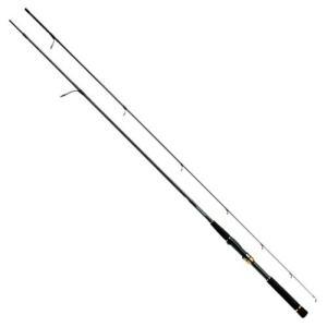 ダイワ(Daiwa) シーバスロッド スピニング モアザン AGS 92L ウェーディングコマンダー 釣り竿 belem-code