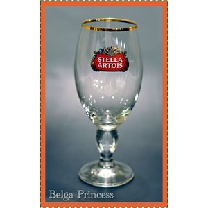 ベルギービールにはそれぞれ専用グラスがあります。 ビールの種類によって最適なグラスの形があり、各醸造...