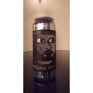 Mikkeller San Diego と Mikkeller NYC 最初のコラボレーションビール...