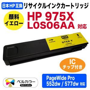 【商品概要】 日本HP(ヒューレット・パッカード) HP 975X ( L0S06AA )対応のリサ...