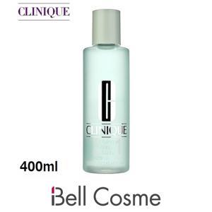 クリニーク クラリファイング ローション1  400ml (化粧水)  CLINIQUE 母の日ギフト 母の日プレゼント 早割 人気|bellcosme