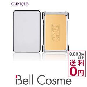 クリニーク フォーメン フェースソープ  150g/5.2oz (洗顔石鹸)  CLINIQUE 母の日ギフト 母の日プレゼント 早割 人気|bellcosme