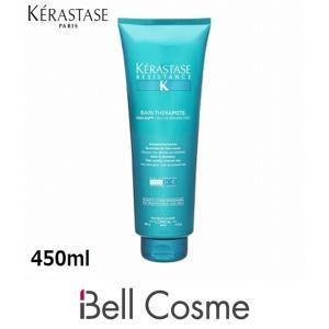 ケラスターゼ レジスタンス RE バン セラピュート  450ml (シャンプー)  KERASTASE|bellcosme