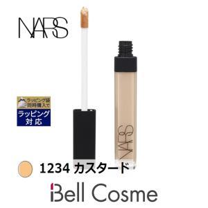 NARS ラディアントクリーミーコンシーラー 1234 カスタード 6ml (コンシーラー)  プレゼント コスメ bellcosme