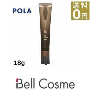 ポーラ B.A ザ アイクリーム  18g (アイケア)  Polaホワイトデー 応援クーポン お返...