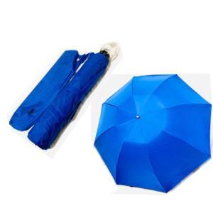 新品  ポロラルフローレン POLO Ralph Lauren 傘 軽量 折りたたみ傘 メンズ 男性...